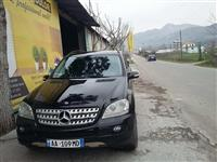 Mercedez-Benz ML320 dizel -06