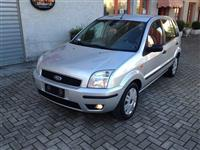 Okzion Ford Fusion