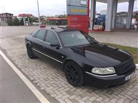 Audi A8 2.5 nafte viti 2001