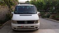 Mercedes Benz Vito 8+1