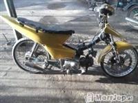 Honda supra 140cc -07