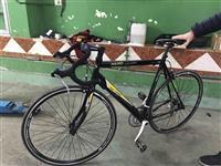 Le Tour de France bicikleta esht pa perdorur