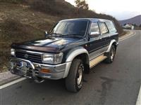 Toyota Hilux Serf 4x4
