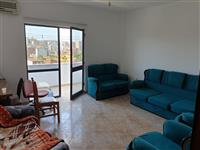 Okazion ! Apartament 1+1 mbrapa Ministrise Jashtme