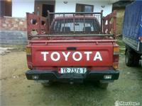 Toyota Hillux dizel -90