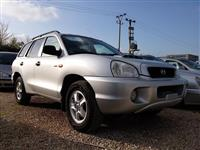 HYUNDAI, MOTOR 200, GRI, 2002, 190.000KM, MANUAL