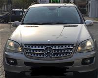 Mercedes ML320 dizel