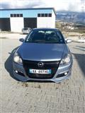 Opel astra 1.9 nafte