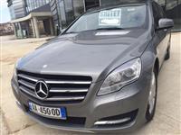 Mercedes -Benz R 350 BLUETEC