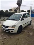 Fiat Idea ne gjendje perfekte -05