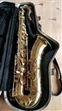 Saxophone tenor Selmer seri SA80 3