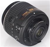 Nikon d300+lens nikon 18-55mm vr dx