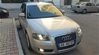 Audi A3SportBack