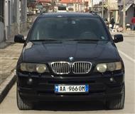 Shitet BMW X5  Nafte , viti 2002