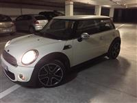 Shitet ose Nderrohet  Mini Cooper One Full Option