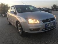 Ford Focus 1.6 nafte-2007-