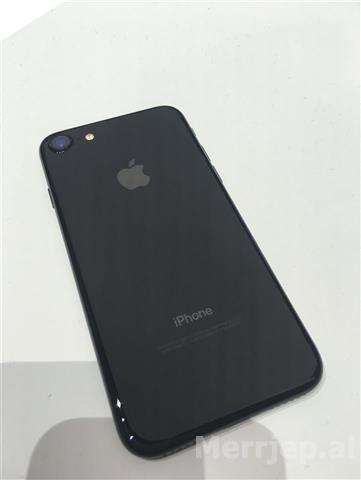 MerrJep.al - Njoftimi Shitet iPhone 7 Matte Black 32GB Shitet, Korçë ... bff07d51ac24