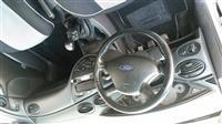 Ford fokos 1.8naft 2004
