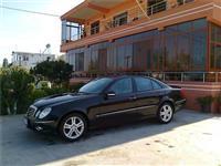 Mercedes E280 cdi 4mantic evo -08