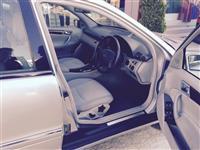 Mercedes Elegance 270 -03