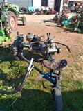 Moto Korse BCS Benzine Lombardini 19 lama