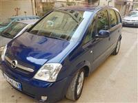 Opel Meriva 1.7 NAFTE 2300€ OKAZION DISKUTUESHEM!!