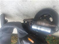 Motorr skuter