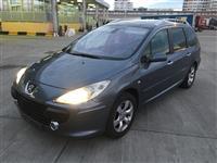 Peugeot 307 Automatic 2.0 benzin gaz