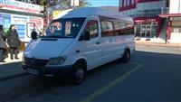 Mercedez benz sprinter 413