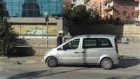 Benz Vaneo, perdorur nga femer. 3000€