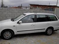 Fiat Marea -01 gjendja e shkelqyer