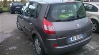 Renault Scenic 2003 Benzine/Gaz