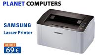 Samsung Printer Xpress SL-M2026