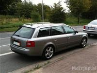 Audi a6 4x4 nafte 2.5 automatike tiptronic