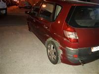 Renault scenic me 75 000 km