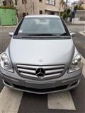 Mercedes-benz  B klasse B 200 CDI