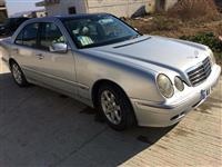 Mercedes E 270 cdi atomat