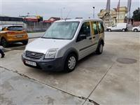 Ford Tourneo Connect Nafte