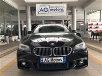 2012 BMW 528 - A.G Motors - Leasing
