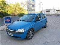 Opel corsa 1mish benzine 5port viti 03