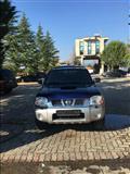 Nissan Navar 4x4