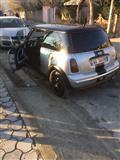 Mini Cooper 1.6 Benzin Gaz