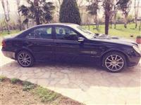 Mercedes benz E220 Cdi Okazion