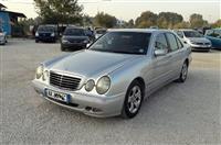 U SHIT Mercedes Benz elegance select 220 cdi