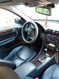 Mercedes bens 270 Superrr!!!