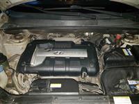 Shitet Hyundai Tuscon