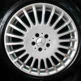 4. Disqe  Benz. S clas. 19 inch te gjere mbrapa