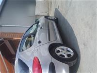 Peugeot 206 benzin letra sapo prera