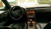 Mercedes Benz 250 2.5