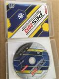 Disk PES 2013  PLAY STATION 3